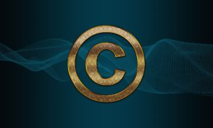 IMAGE SUGGESTING INTELLECTUAL PROPERTY RIGHTS